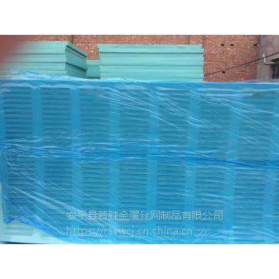 安平若胜 500*2460抗冲击吸音板 镀锌板 产品图片