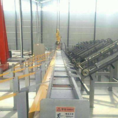数控钢筋液压剪切生产线KQ-120数控钢筋剪切生产线