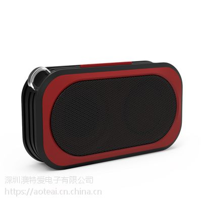 无线蓝牙音箱 手机电脑便携防水HIfi蓝牙音箱重低音 高音质音响