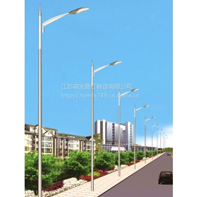 路灯厂家 厂家直销 中高杆灯、升降式中高杆灯、道路灯、LED路灯、太阳能路灯、监控杆、景观灯、庭院灯