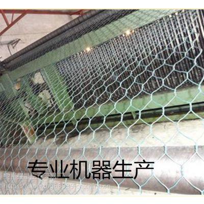锌铝石笼网,锌铝石笼网护坡,水利锌铝合金石笼网