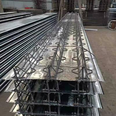专业钢结构供应楼承板TD3-80钢筋桁架