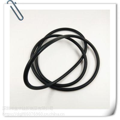 6月份金丰硅胶制品有关粘接橡胶O型圈相关技术新闻发布
