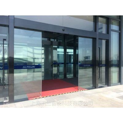 上海银行自动门安装上海银行自动门厂家