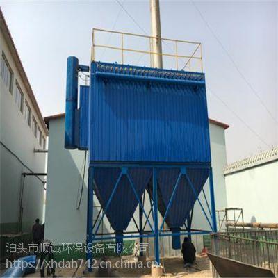 1-10吨生物质锅炉布袋除尘器生产厂家