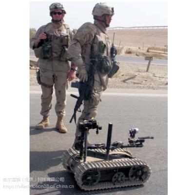 AlliedMotion HT四足机器人,机械狗专用电机