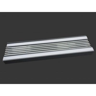 济南朗烁集成设备带 铝扣板 厂家直销 年末促销 畅销世界各地 质量高 型号齐全 照明更节能