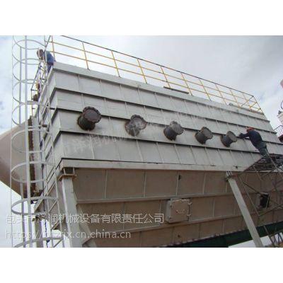 DMC布袋除尘器脉冲布袋除尘器厂家