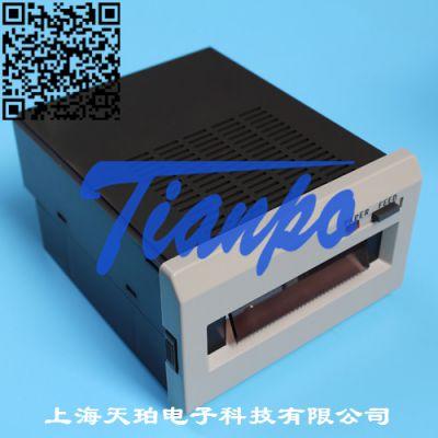 SANEI面板安装式打印机UTP-5820A
