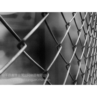 菱形勾花网 菱形支护网 优质勾花网厂家-冀增丝网