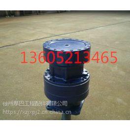 中联YZC13H压路机液压马达价格贵不贵