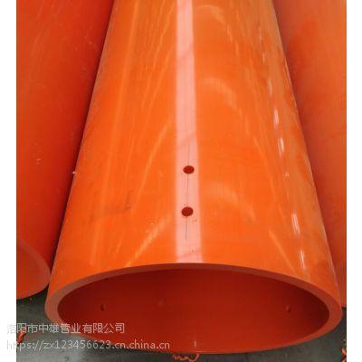 逃生管规格 DN800隧道逃生管批发