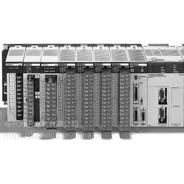 供应欧姆龙C200H系列PLC模块一级代理商 C200H-AD003