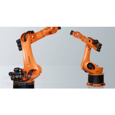 库卡工业机器人KR30L16-2F 16kg