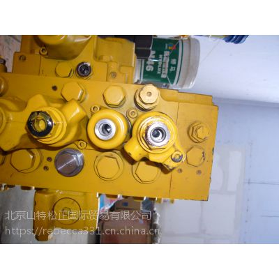 小松挖掘机配件PC400-6行走减速机轮毂208-27-61191行走减速机总成终传动
