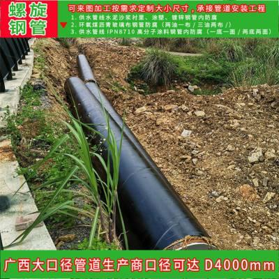 广西钢管厂家销售