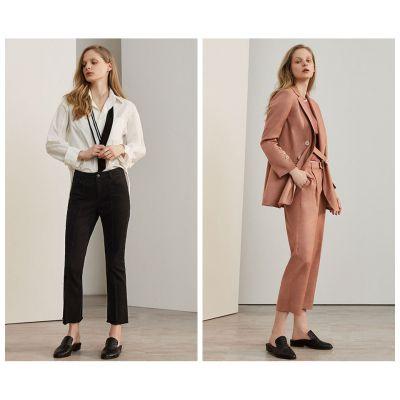 迪赛尼斯女装品牌折扣尾货 迪赛尼斯折扣女装店批发渠道