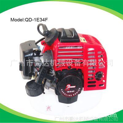 广州厂家直销 1寸水泵汽油机动力 易启动低价促销