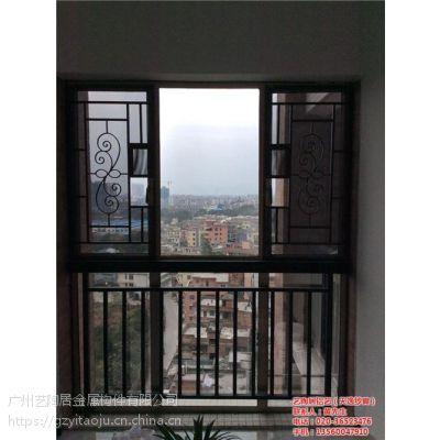 艺陶居铝艺,铝艺焊接窗花厂家批发,芜湖铝艺焊接窗花厂家