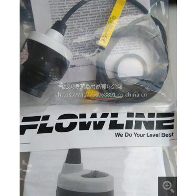 热销现货 FLOWLINE(美国弗莱)超声波液位计DL14-01
