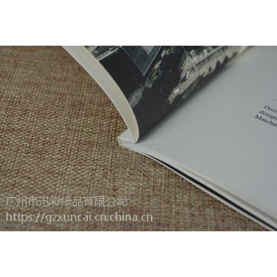 专业的铜版纸画册印刷