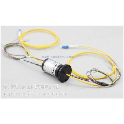 电阻切割机滑环/钻井机滑环/展览/显示设备滑环