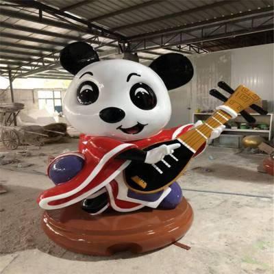 阳江玻璃钢卡通批发哪里便宜,阳江雕塑厂家