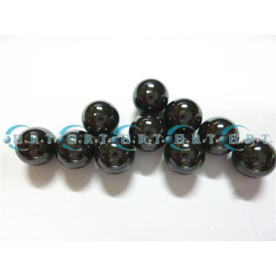 Si3N4珠黑陶瓷球氮化硅陶瓷珠尺寸高精密机械机器零部件高硬度耐磨耐高温