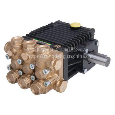 供应供应型号W154意大利进口INTERPUMP英特高压泵柱塞泵