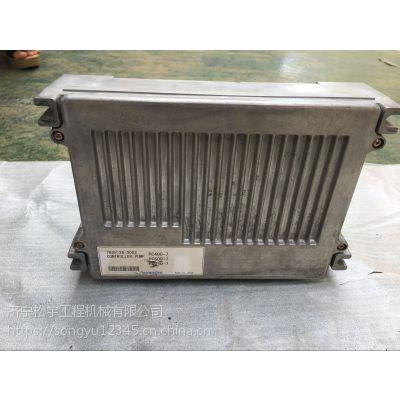 纯正小松挖掘机配件 pc400-7电脑板 宁夏小松挖掘机配件供应