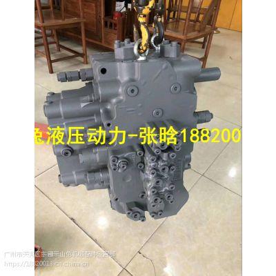 日立200电喷原装分配阀