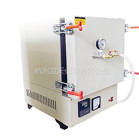 真空箱式炉SXZB-2.5-11 杭州蓝天仪器