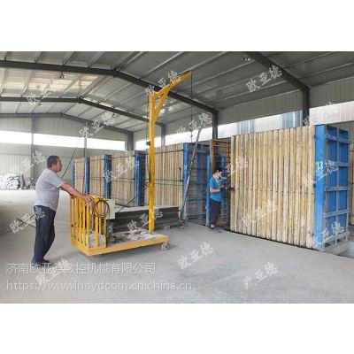欧亚德墙板设备 优质墙板生产设备批发采购