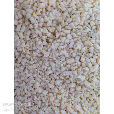 pvc破碎塑料颗粒 聚碌破碎料价格低、强度好、密度大、色泽均匀、