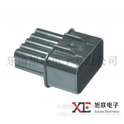 供应KUMPB621-10020国产汽车连接器20芯现货