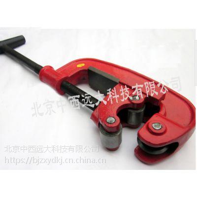 中西(LQS)重型沪工管子割设备 型号:LL39-4库号:M22500