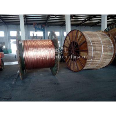 供应1千伏聚氯乙烯绝缘- VV-3*70齐鲁牌电缆