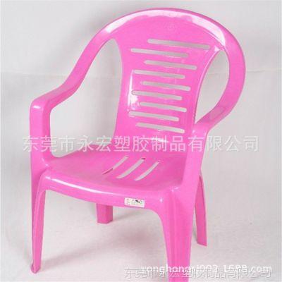供应宝安塑料方凳 胶凳成人加厚板凳 方形圆凳靠背椅厂家直