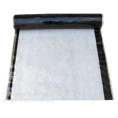 HNPMBA-CL交叉层压膜自粘防水卷材