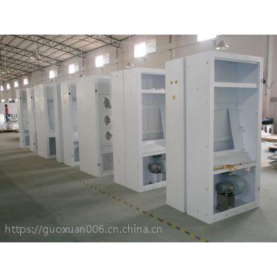 江苏食品厂风淋室