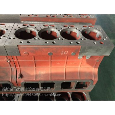 郑州市潍坊华东柴油机4DK38ZK1/G配件缸垫机体 进排气支管 阻水圈大修包