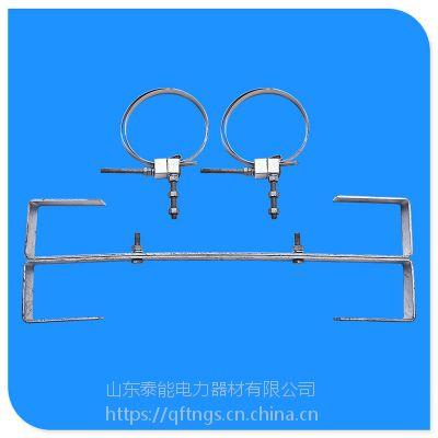 光缆余缆架 光缆盘留架 线路金具铁件 余缆架专业厂家 价格低