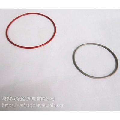 【科裕富】O型密封圈 SBR 丁苯橡胶防水圈