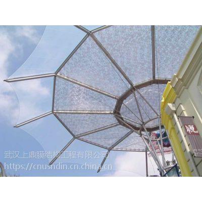 湖北武汉专业ETFE高透光建筑膜材