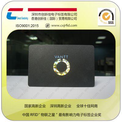 感应智能IC卡|恩智浦 DESFire EV1 2K芯片智能卡 深圳制卡厂家