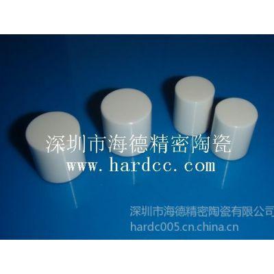氧化锆陶瓷针规 固定用陶瓷柱塞棒