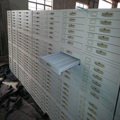 常州武新牌蜡块柜蜡片柜存储量大结构稳固防锈处理好性价比高