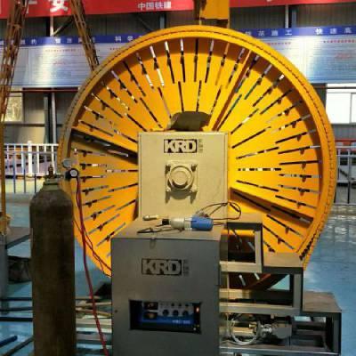 KRD凯瑞德机械全自动数控钢筋弯圆机KW-2000|自动焊数控钢筋弯圆机|数控弯圆机