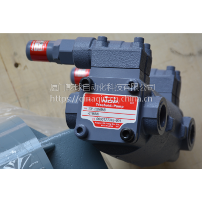 NOP油泵泵组TOP-2MY400-216HWMVD日本电压AC200V