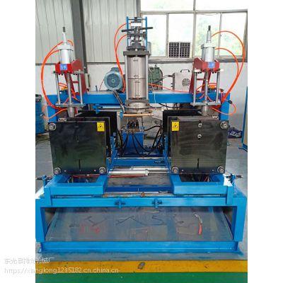 XL-80型四川成都尿素溶液吹塑机10升尿素桶吹塑机